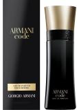 Giorgio Armani Code Eau de Parfum toaletná voda pre mužov 30 ml