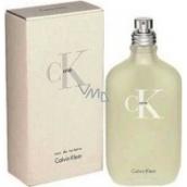 Calvin Klein CK One toaletná voda unisex 50 ml