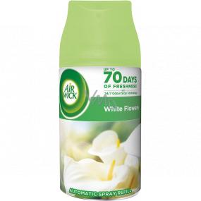 Air Wick Fresh Matic Max Jazmín a frézie náhradná náplň 250 ml
