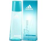 Adidas Pure Lightness toaletní voda pro ženy 50 ml