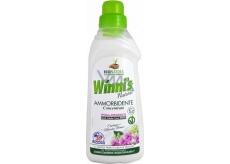 Winnis Ammorbidente Ekologická hypoalergenní koncentrovaná aviváž s květinovou vůní 30 dávek 750 ml