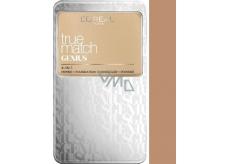 Loreal Paris True Match Genius 4v1 Super Smart Foundation make-up 2.C Rose Vanilla 7 g