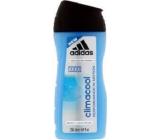 Adidas Climacool sprchový gel 3v1 na tělo, tvář a vlasy pro muže 250 ml