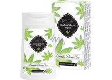 Ryor Cannabis Derma Care Konopné tělové mléko 200 ml