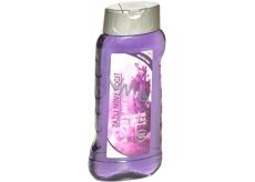 Mika Kiss Exclusive Příliv harmonie sprchový gel pro ženy 350 ml