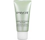 Payot Pate Gris Creme Matifiante zmatňujúci a hydratačná starostlivosť s extraktmi čistej mäty 50 ml