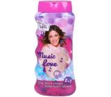 Disney Violetta 2v1 koupelový a sprchový gel pro děti 475 ml