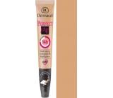 Dermacol Perfect Me Concealer zdokonaľujúce korektor a rozjasňovač 03 Sand 7 ml