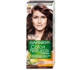 Garnier Color Naturals Créme farba na vlasy 6N Prirodzená tmavá blond