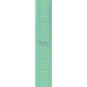 Nekupto Balící papír zelený 70 x 150 cm 934 50