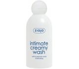 Ziaja Intima Kyselina hyalurónová hydratačná krémová intímna hygiena 200 ml