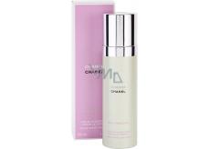 Chanel Chance Eau Fraiche telová hmla v spreji pre ženy 100 ml