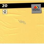 PAP.UBR. Fasano 3vr.20ks žlté 5309