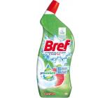 Bref Pre Nature Grapefruit WC gél proti vodnému kameňu 700 ml