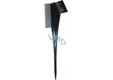 Abella Štětec na barvení vlasů s hřebínkem 1 kus HP-14