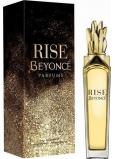 Beyoncé Rise toaletná voda pre ženy 100 ml