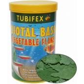 Tubifex Biotal Basic základné rastlinné krmivo v podobe jemných vločiek pre bylinožravé ryby 125 ml
