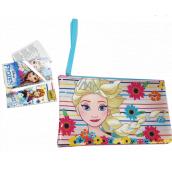 Disney Frozen Kozmetická taštička 21,5 x 13,5 cm