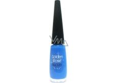 Golden Rose Nail Art zdobící lak na nehty odstín 126 7,5 ml