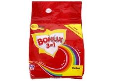 Bonux Color 3v1 prací prášek na barevné prádlo 20 dávek 1,4 kg