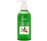 Ziaja Intima Púpava tekuté mydlo pre intímnu gygienu 200 ml