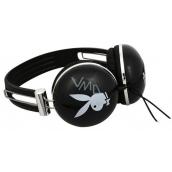Playboy sluchátka