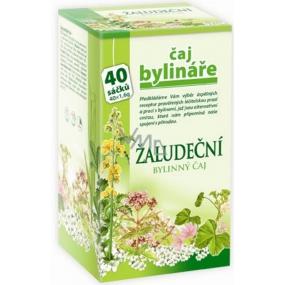Mediate Bylinář Váňa Žaludeční čaj 40 x 1,6 g