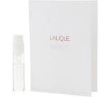 Lalique White toaletná voda pre mužov 1,8 ml s rozprašovačom, vialky