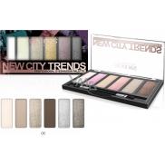 Reverz očné tiene NEW City Trends06