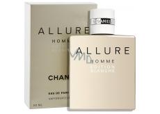 Chanel Allure Homme Edition Blanche Eau de Parfum toaletná voda pre mužov 50 ml