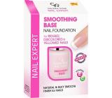 Golden Rose Nail Expert Smoothing Base Nail Foundation výživa pre vyhladenie nechtov 07 11 ml
