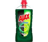 Ajax Boost Charcoal + Lime univerzálny čistiaci prostriedok 1 l