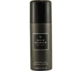 David Beckham Instinct deodorant sprej pro muže 150 ml