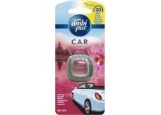 Ambi Pur Car Thai Orchid osviežovač vzduchu do auta 2 ml