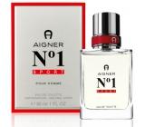 Etienne Aigner Aigner No 1 Sport toaletní voda pro muže vapo 30ml
