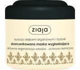 Ziaja Arganový olej vyhladzujúca kúra maska na vlasy 200 ml