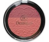 Dermacol Duo Blusher dvoubarevná tvářenka 02 8,5 g