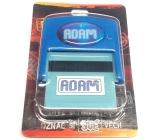 Albi Razítko se jménem Adam 6,5 cm × 5,3 cm × 2,5 cm