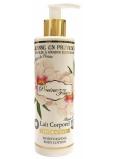 Jeanne en Provence Pivoine Feerie - Pivoňková víla hydratačné telové mlieko 250 ml