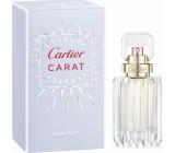 Cartier Carat parfémovaná voda pro ženy 100 ml