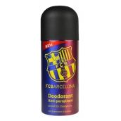 FC Barcelona dezodorant antiperspirant sprej pre mužov 150 ml exp.10 / 2016