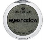Essence Eyeshadow Mono očné tiene 08 Grinch 2,5 g
