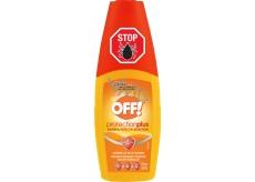 OFF! Protection Plus rozprašovač 100ml 4469