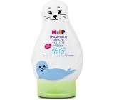 HiPP Babysanft šampón vlasy + telo mrože 200ml 3429