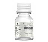 Schwarzkopf BC Bonacure Scalp Genesis Root Activating Serum sérum pre aktiváciu korienkov 7 x 10 ml