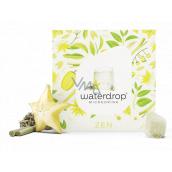 Waterdrop ZEN - Poznaj sám seba Citrónová tráva, karambola, biely čaj microdrink pre duševnú rovnováhu 12 kapslí