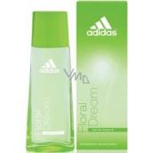 Adidas Floral Dream toaletná voda pre ženy 50 ml