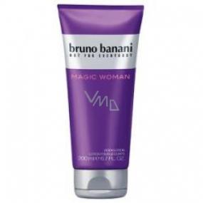 Bruno Banani Magic sprchový gel pro ženy 200 ml