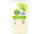 Dettol Aloe Vera hydratačné mydlo do bezdotykového dávkovača náhradná náplň 250 ml