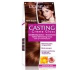 Loreal Paris Casting Creme Gloss Farba na vlasy 554 chilli čokoláda